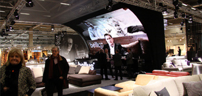 Stockholm Furniture Fair 2013