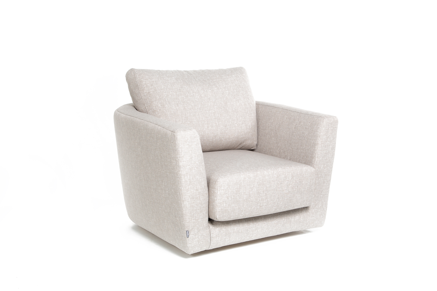 In picture: Andango Swivel chair
