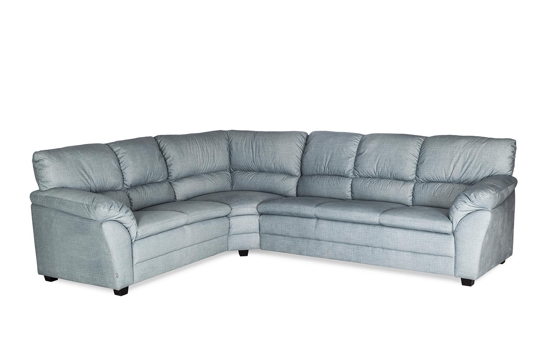 Wellington Bellus Furniture ~ Wellington Leather Sofa