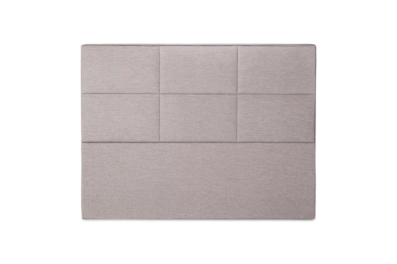 In picture headboard Diamond; fabric: Cavani 18715.