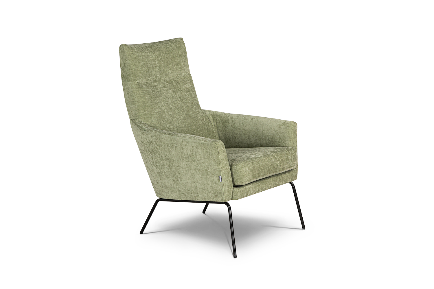 In picture Geneve chair Fabric Diego6012